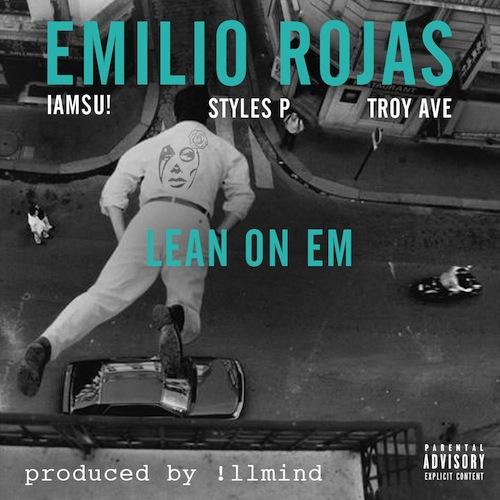 Emilio Rojas Lean on em