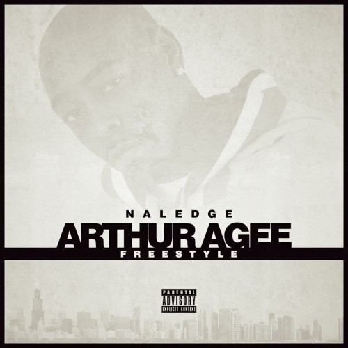 Naledge Arthur agee freestyle