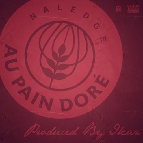 Naledge Au Pain Dore