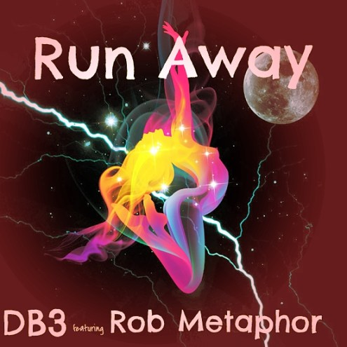 Run Away Art Work