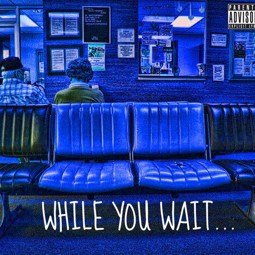 Sir Michael Rocks-While You Wait