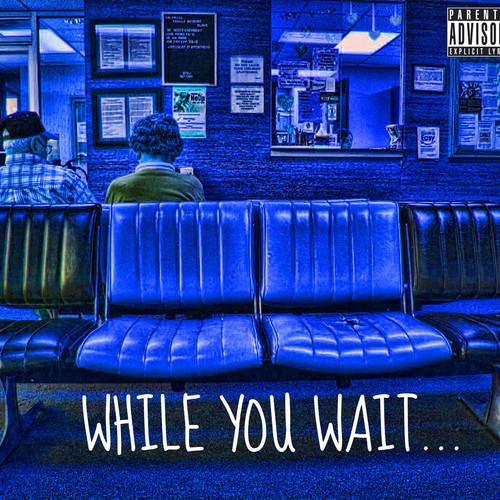 Sir Michael Rocks-While You Wait
