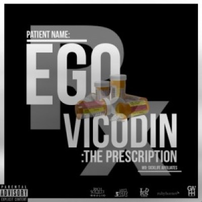Vicodin The Prescription
