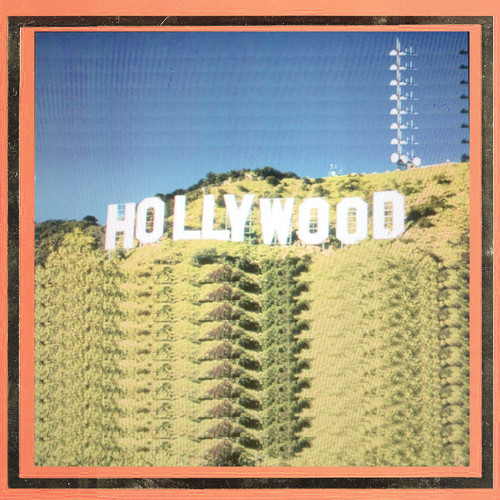 Vic Mensa - Hollywood LA