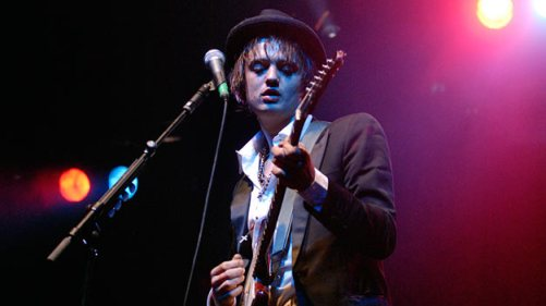 Babyshambles Nothing Comes to Nothing