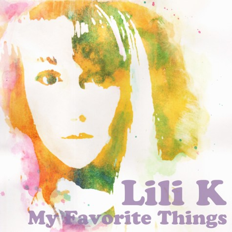 Lili K My Favorite Things