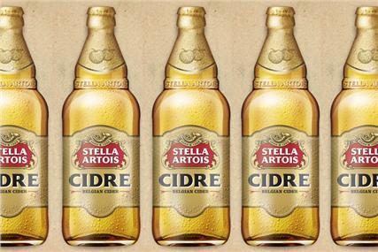 Stella Artois Cidre Chicago
