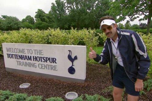 Coach Lasso Tottenham Hotspur
