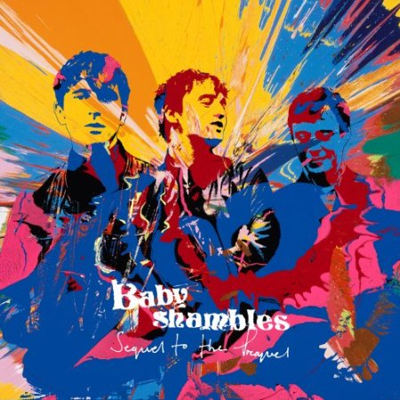 Babyshambles - Sequel To Prequel