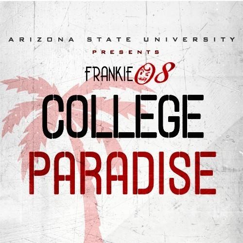 Frankie08 College Paradise