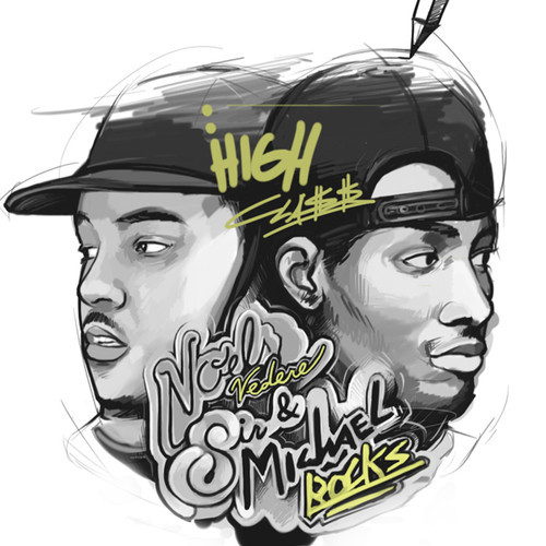 Noelz Vedere Sir Michael Rocks High Class