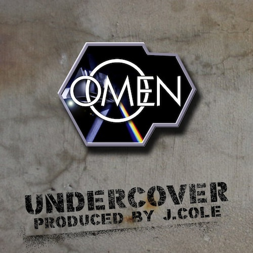 Omen J. Cole Undercover