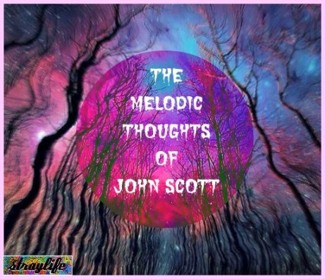 John Scott The Melodic Thoughts of John Scott