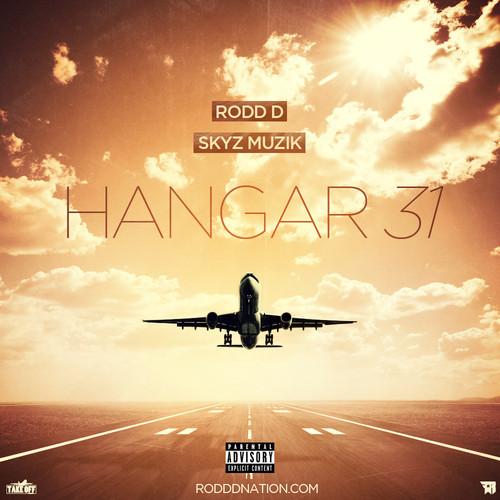 Rodd D Hangar 31