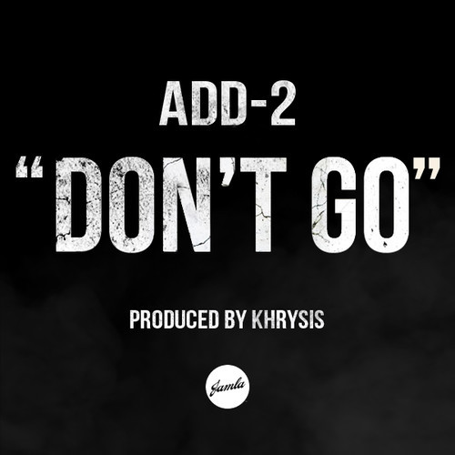 Add-2 Don't Go
