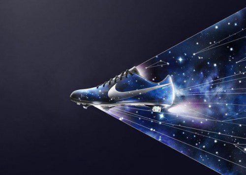 "Nike Mercurial IX CR7 ""Galaxy"""