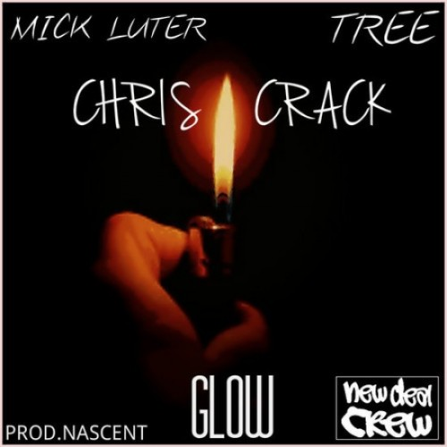 Chris Crack Glow