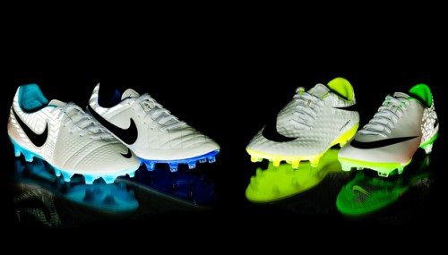 Nike Reflective Pack