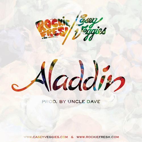 Rockie Fresh Casey Veggies Aladdin