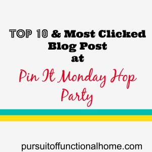 Top 10 & Most Clicked Blog Post