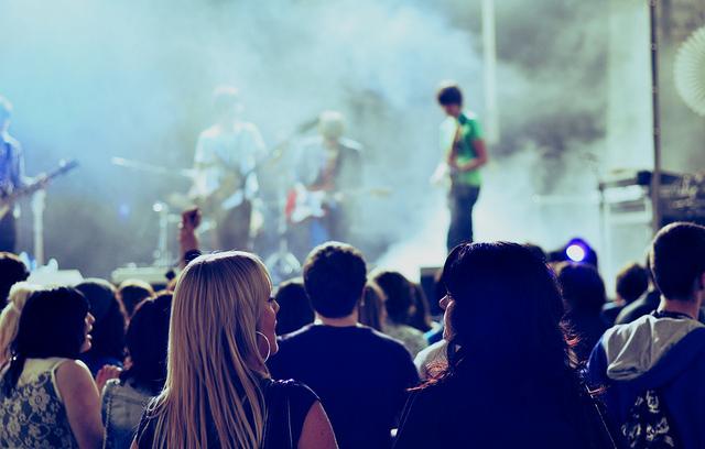 8 Must See Summer Festivals Near DC: American Music Festival