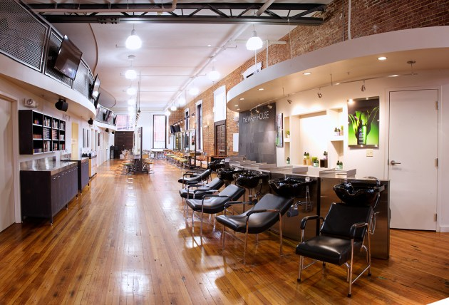 10 Things To Know About Getting Your Hair Done At The Temple, A Paul Mitchell Partner School in Frederick, MD