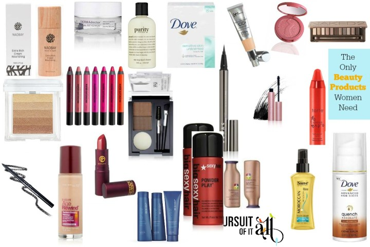 Real Women Share: 21 Beauty Products Women Love