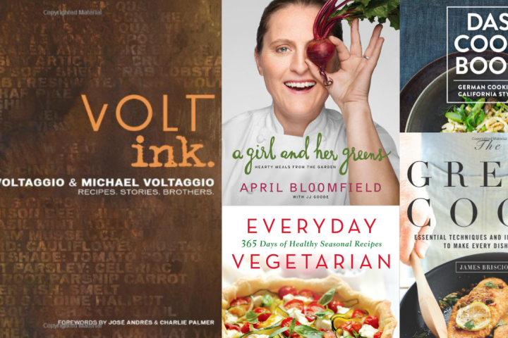 Pursuit of it All Cookbook Giveaway - Get Spoiled!