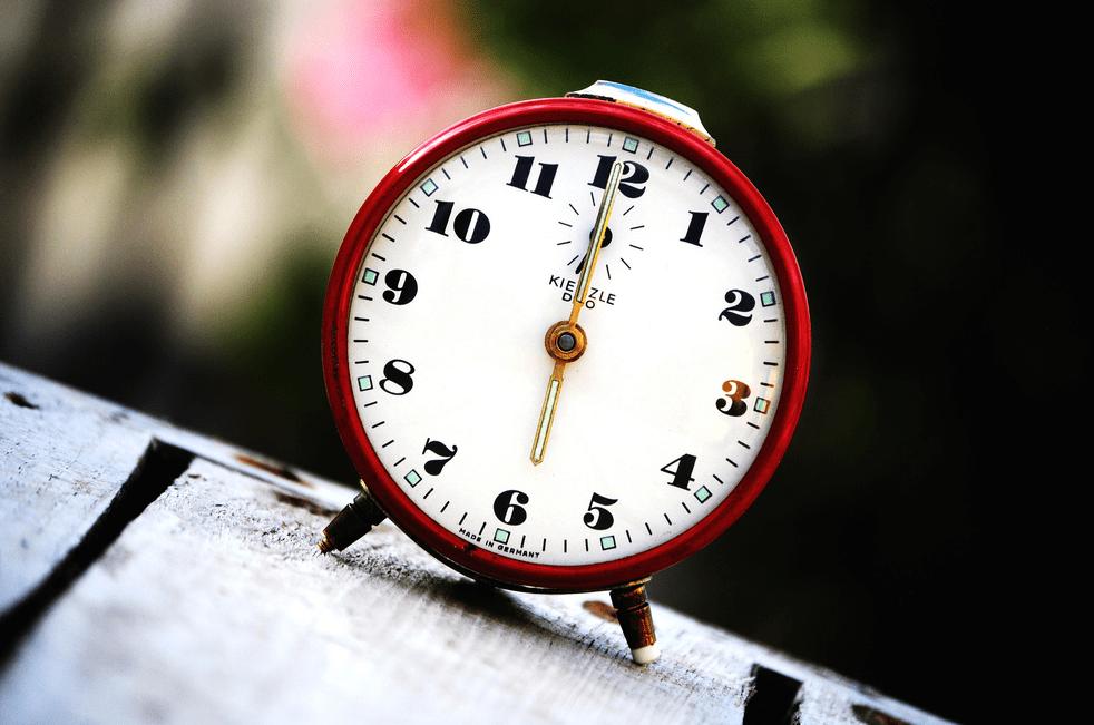 one minute rule