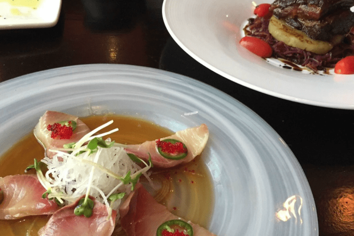 What We Love: July 2015 - Lazy Fish in Frederick, MD