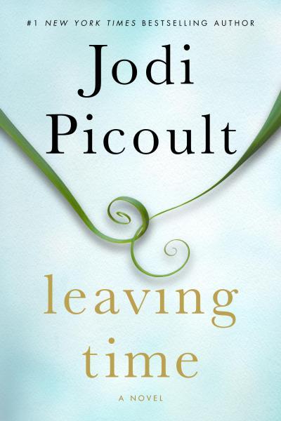 Fun Books To Read: Leaving Time