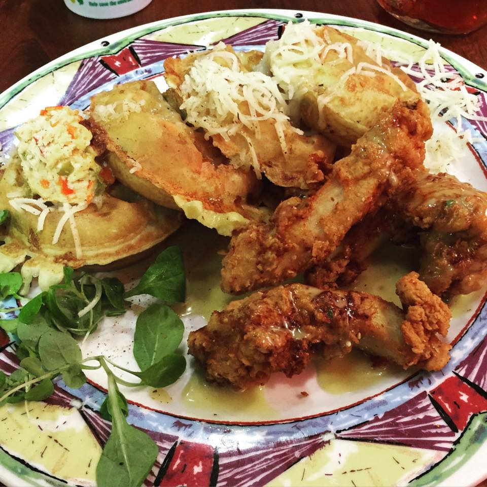 Brunch Spots in DC and Maryland: Miss Shirley's