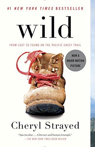 Fun Books To Read: Wild