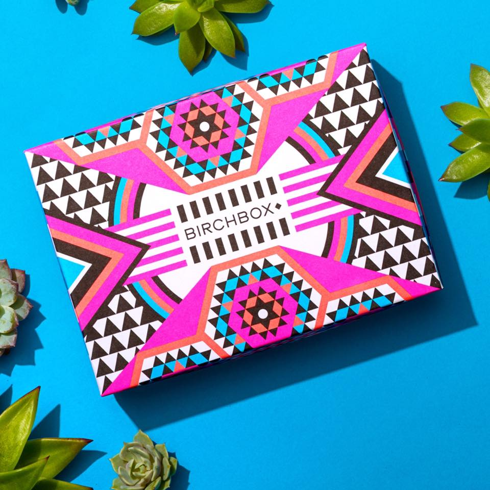 Fun Subscription Boxes You Should Try: Birchbox