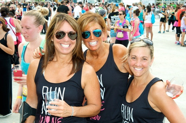 5 Unique Races To Run Nearby: Fall 2015 - The Chardonnay Run
