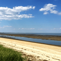 Take A Family Vacation In Slaughter Beach, DE