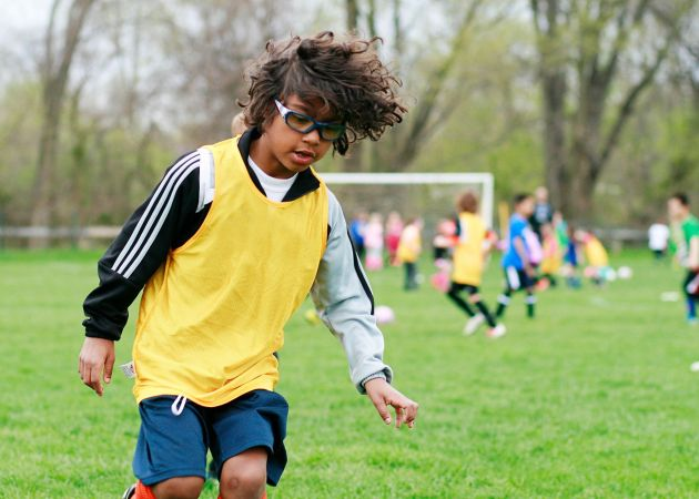 5 Things To Know Before Becoming A Soccer Mom