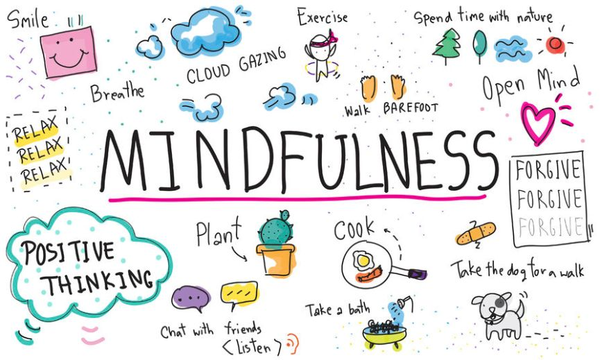21 quotes about mindfulness to help you on your own pursuit