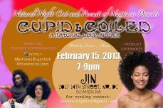Cupid & Coiled