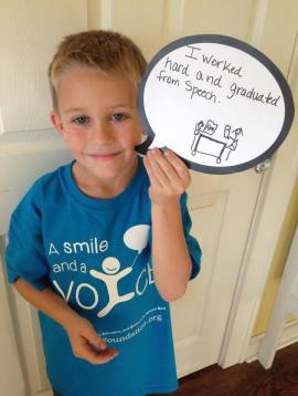 #shareasmileandavoice http://www.shareasmileandavoice.com