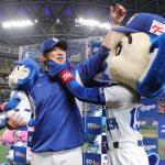 松坂大輔が12年ぶりの白星!登板予定となる次回戦はいつ!?