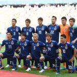 日本代表がセネガル戦で負けるとどうなる?予選通過の条件は?
