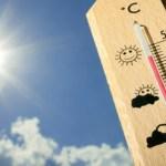 猛暑の2018年!いつまで続く?異常気温で9月までと予想?!