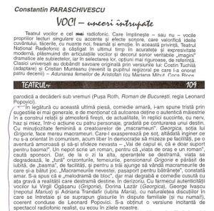 pusa-roth-roman-de-bucuresti-teatrul-azi-constantin-paraschivescu
