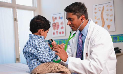 Jangan Pikir Tentang Gaji Dahulu Jika Anda Ingin Jadi Dokter