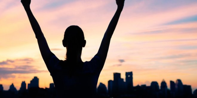 4 Fakta Pada Orang yang Selalu Sukses dalam Karirnya