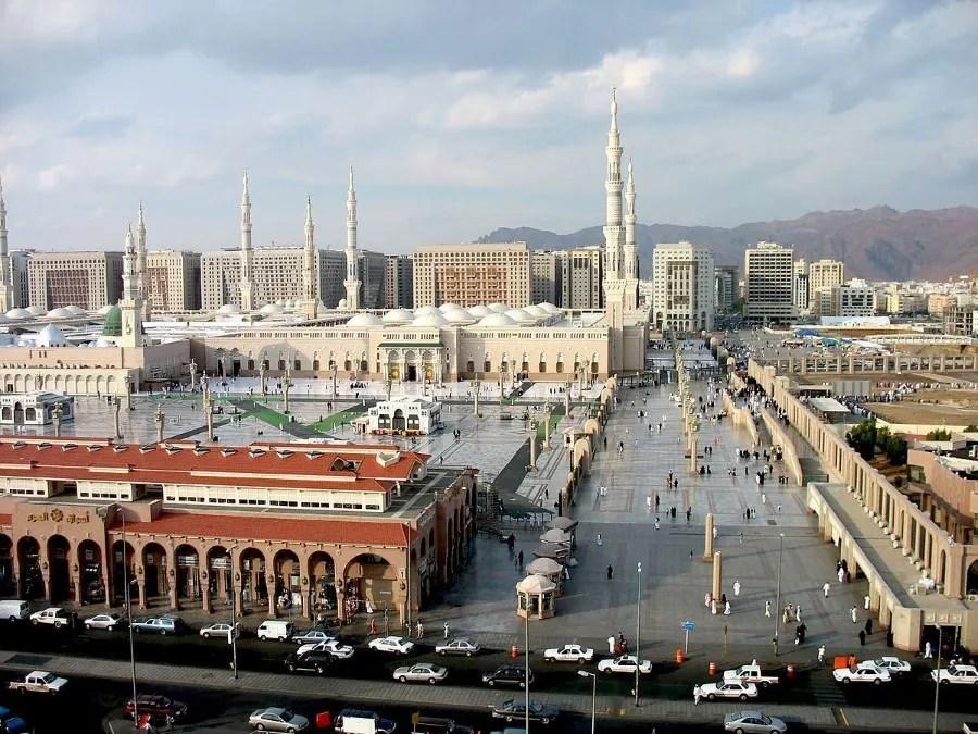 14 Keistimewaan Kota Madinah dalam hadits nabi yang shahih