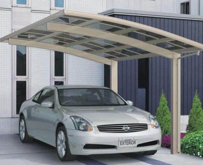 kanopi untuk carport