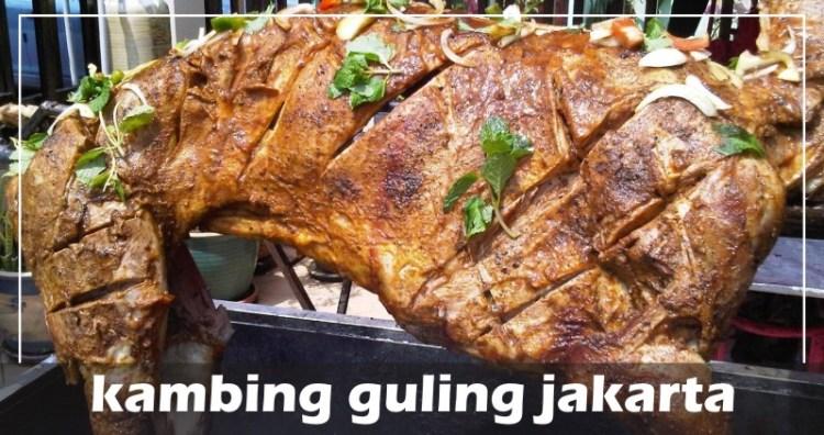 kambing guling jakarta 2