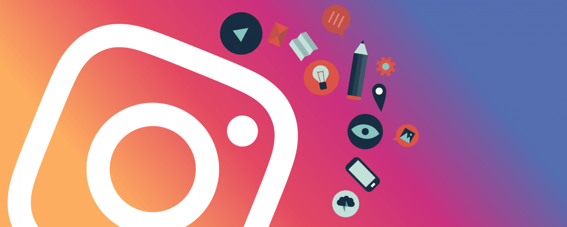 Jasa pembutan konten marketing instagram
